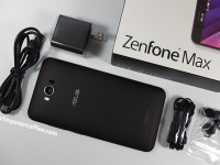ASUS ZenFone Max's 5000 mAh battery can last for days – Unboxing and Quick Review [Video]