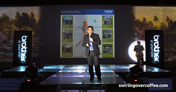 Brother Philippines marks 15 years of innovation and service to Filipinos