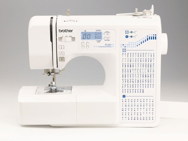 Brother-Sewing-Machine-FS101