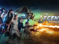 Catch DC's Legends of Tomorrow on Warner TV