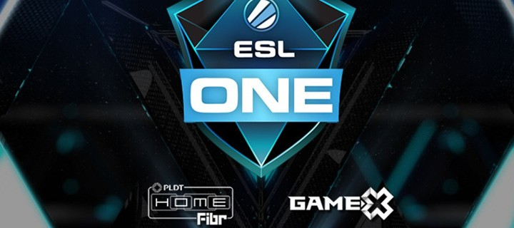 PLDT, Smart open nationwide qualifiers for ESL One Manila, biggest DOTA 2 event in Asia