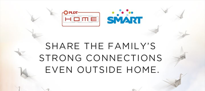 PLDT HOME and Smart pioneer PH's first data sharing capabilities