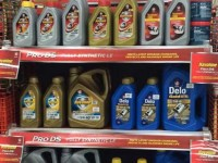 Delo, Havoline, and other Caltex lubricants now available  in select Handyman stores nationwide