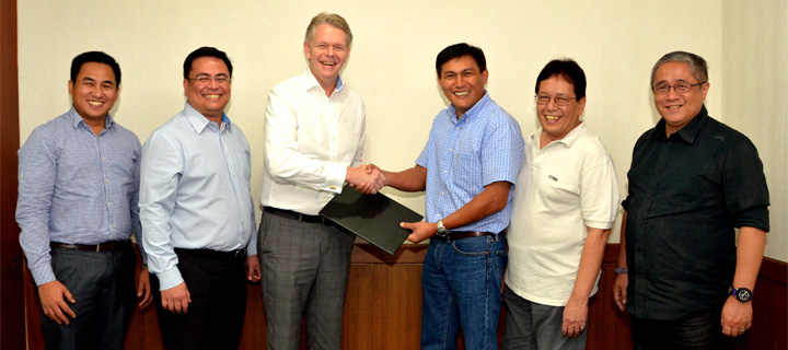 Globe Telecom brings cloud technology to PH service industry