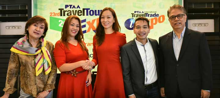 Globe boosts growth of PH outbound travels with support to country's biggest travel expo