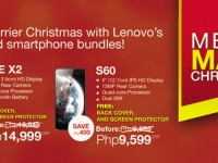 Extend your Holiday VIBE with Lenovo's Merry Many Christmas Promo