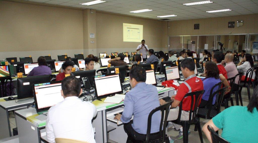 Lyceum of the Philippines University Powers Education with Microsoft