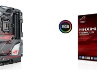 ASUS Republic of Gamers Announces Maximus VIII Formula