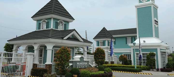 Filinvest and HardieFlex® on Building the Filipino Dream