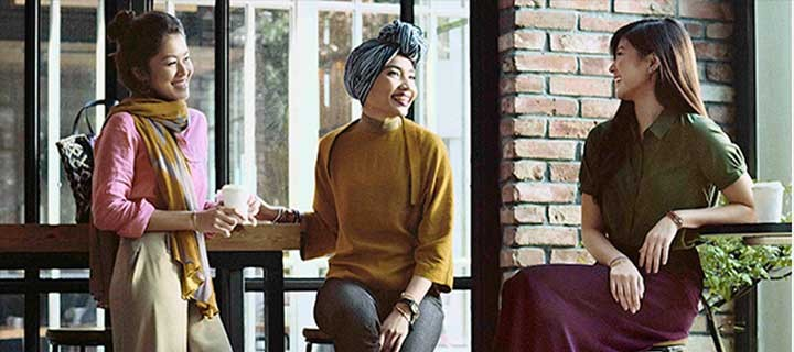 UNIQLO introduces Hana Tajima Spring/Summer Collection