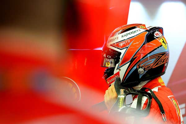 Photo courtesy of Kaspersky Motorsport