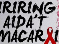 AIDS on Stage: Kiriring, Aida't Macaraig
