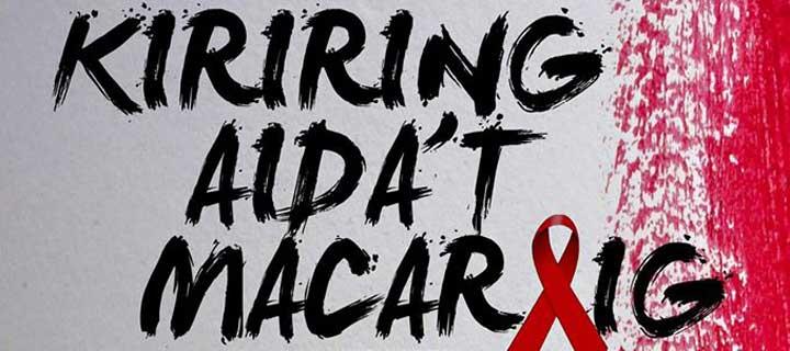 AIDS on Stage: Kiriring, Aida't Macaraig