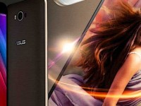 ZenFone Max with ridiculous 5,000 mAh Battery