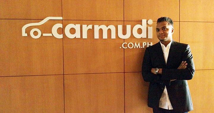 Abhishek Mohan, Carmudi Philippines