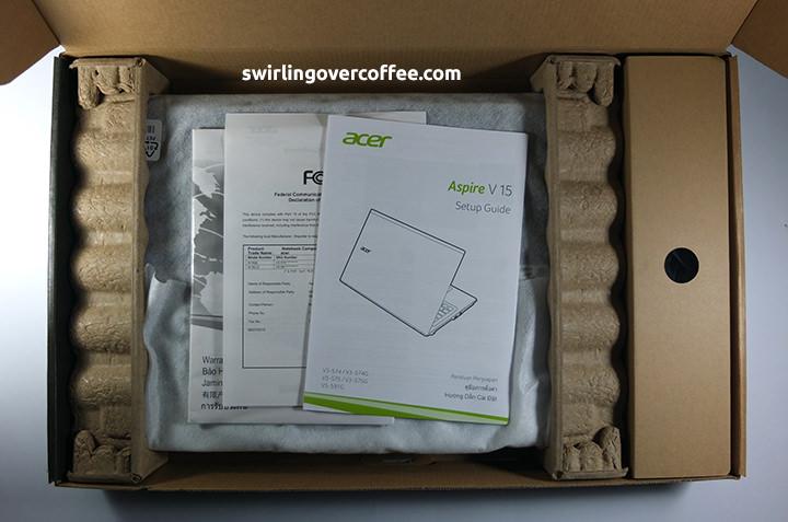 Acer Aspire V 15 (V3-575G-79XK)