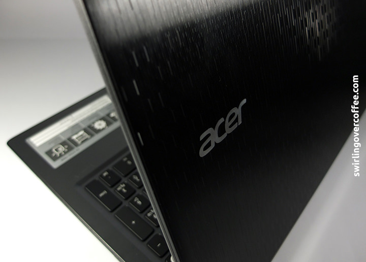 Acer Aspire V 15 (V3-575G-79XK) Unboxing and First Thoughts