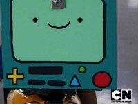 Cartoon Network & Grab team up for awesome new campaign