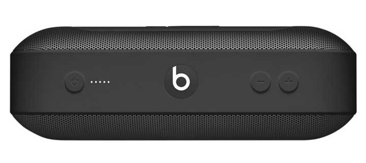Beats Pill+: Sound Bigger than Its Size