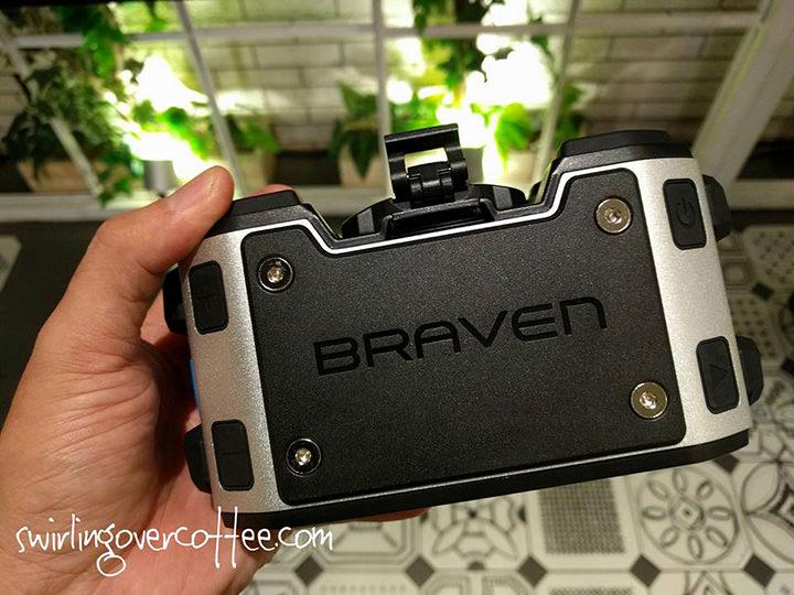 Braven BRV Pro