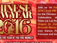 Experience the Special Celebration of Chinese New Year at CHINATOWN LAI LAI HOTEL