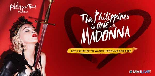 Globe-Madonna