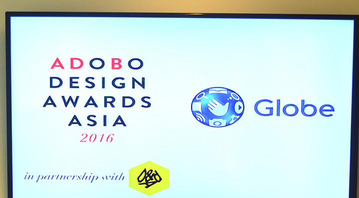 Globe backs Mobile Design Award in adobo Design Awards Asia