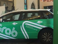 Grab Announces Appointment of Ming Maa as President