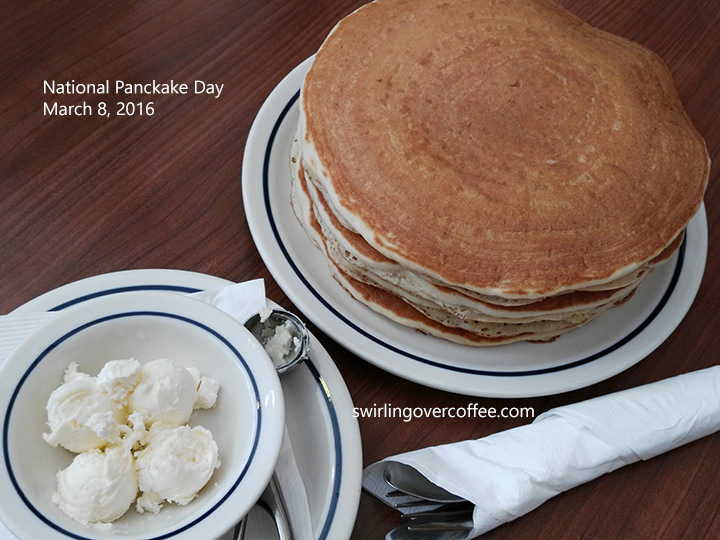 IHOP Philippines, National Pancake Day, Kythe Foundation