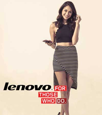 Lenovo-VIBE-ON-ambassador-Monika-Sta.-Maria_photo-1