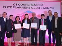 Philam Life recognizes Top Corporate Solutions Producing Advisors