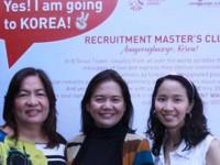 Chasing the Korean Dream