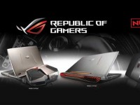 Make your Gaming Limitless with the World's Number 1 Gaming Laptop:  the Republic of Gamers (ROG)
