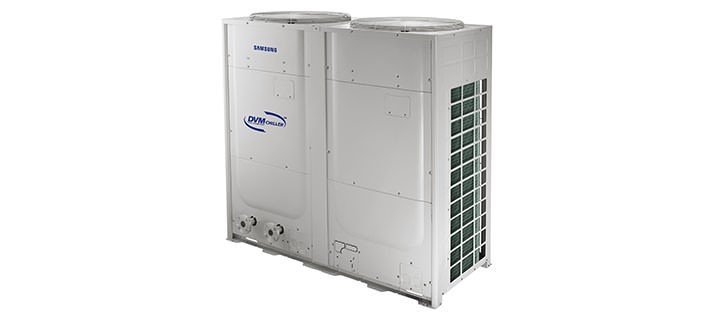 Samsung Electronics launches cutting-edge energy efficient DVM Chiller