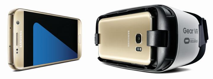 Samsung Galaxy VR