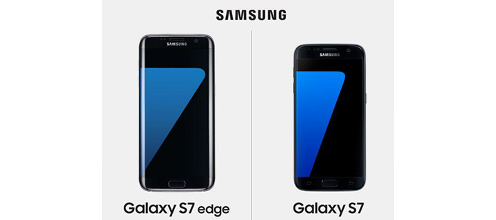 Smart opens pre-registration for Samsung Galaxy S7 and S7 edge