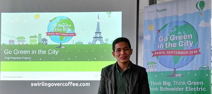 Go Green in the City 2016 – Can the Philippines keep winning?