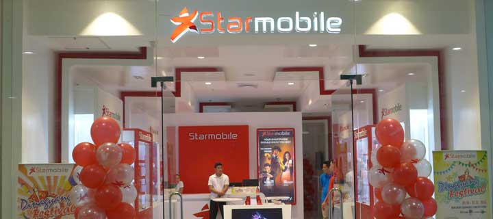 Starmobile expands in Visayas – Launch new retail channels in Cebu and Iloilo