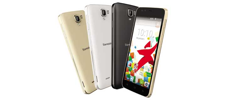 Starmobile reveals top performing devices for 2015