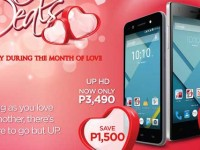 Starmobile offers the biggest deals on popular smartphones this month of love
