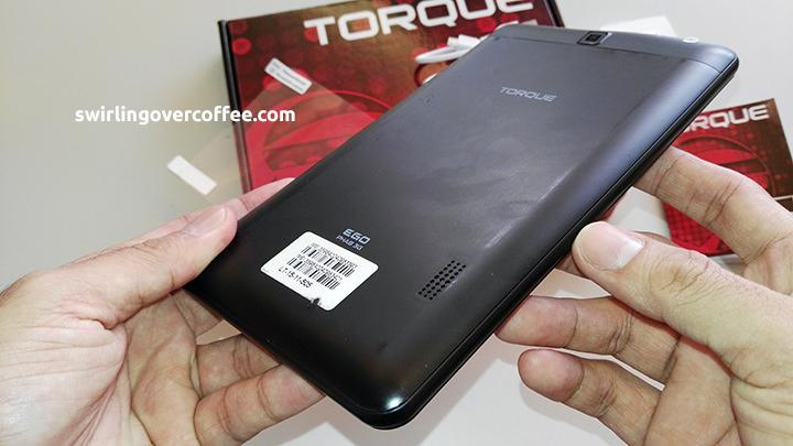 Torque Ego Phab 3G