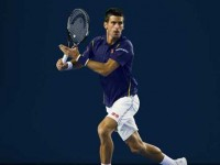 UNIQLO's Novak Djokovic Australian Open Apparel Available at UNIQLO Megamall