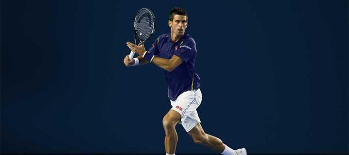 UNIQLO's Novak Djokovic Australian Open Apparel Available at UNIQLO Megamall