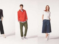Update your wardrobe with UNIQLO's 2016 Spring/Summer Bottoms Collection