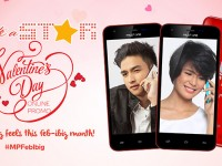 Win a date with your favorite MyPhone Stars this Valentine's Season!