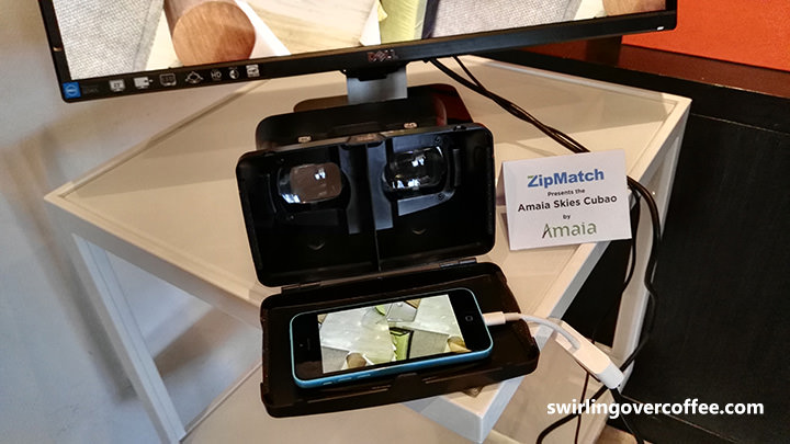 ZipMatch 360, John Dang, Chow Paredes