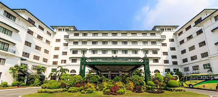Iconic The Manila Hotel modernizes world-class standards through Microsoft Solutions
