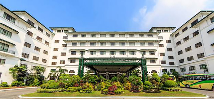 Iconic The Manila Hotel modernizes world-class standards through Microsoft Solutions