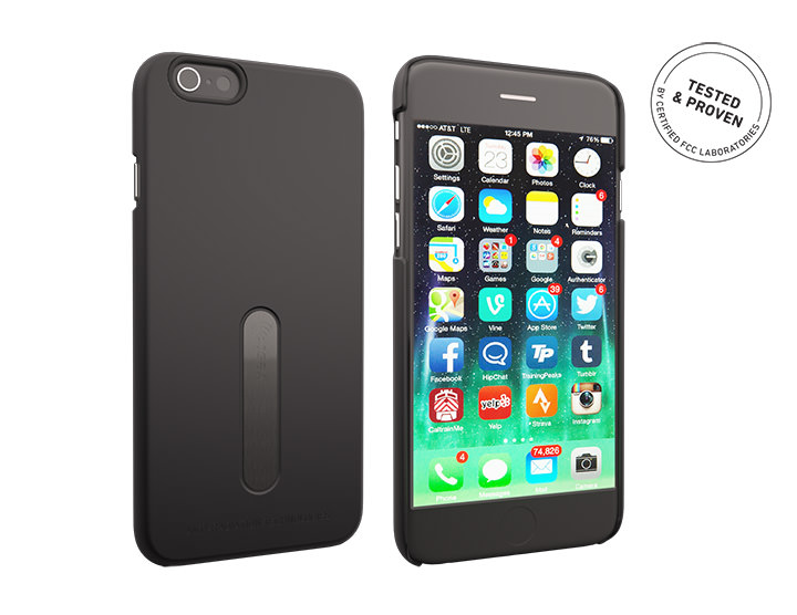 vest anti-radiation case for iphone 6