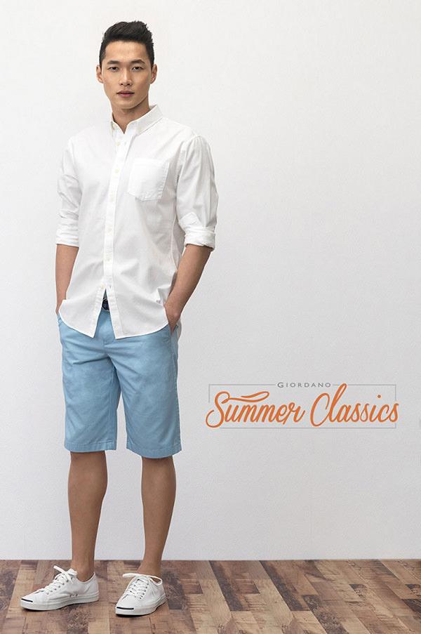 Giordano Summer Collection